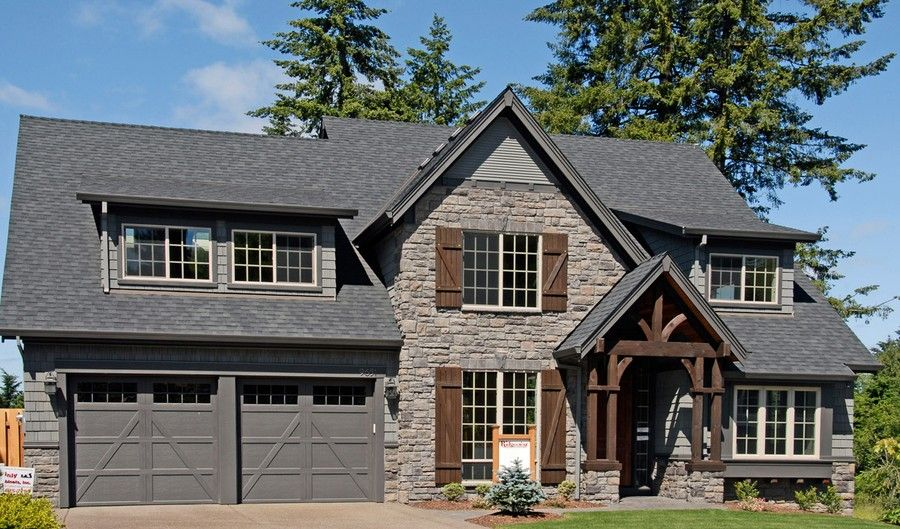 20 Gorgeous Craftsman Home Plan Designs Cedar Shingle