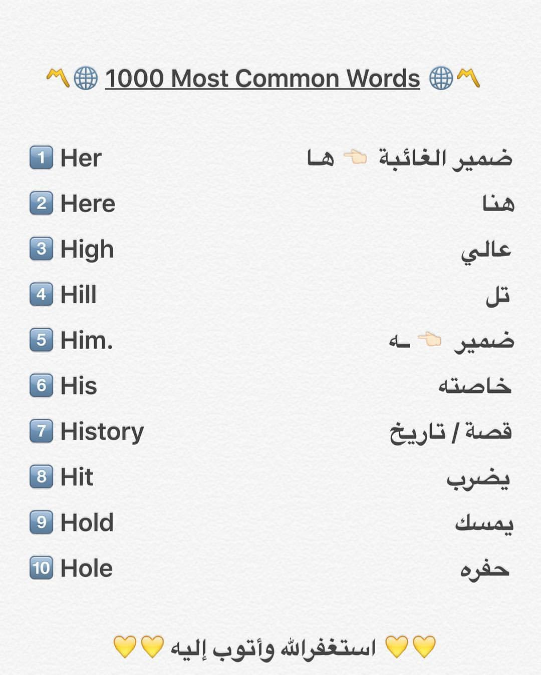 Pin By Sara Sara On تعلم الانجليزي Words Application Android Dili
