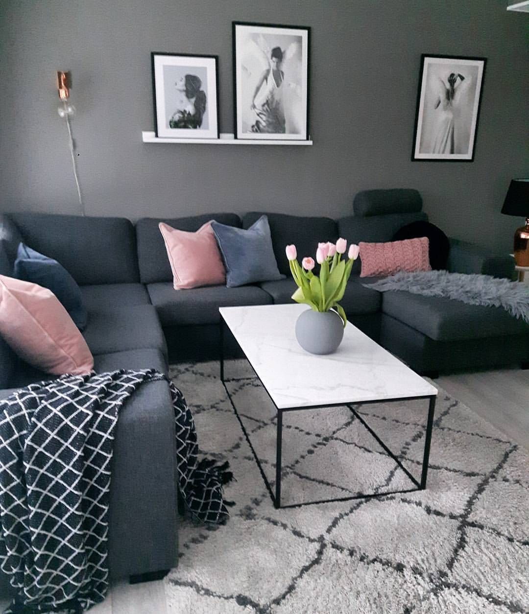 11 Cozy Living Room Color Schemes To Make Color Harmony In Your Living Room Decor Home Living Room Living Room Decor Colors Living Room Color Schemes Cozy living room colors
