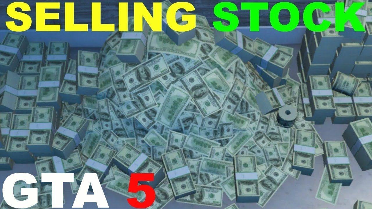 Gta 5 how to make more money selling stock tips gunrunning