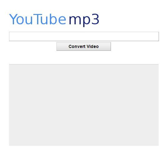 Youtube converter mp3 YouTube to MP3 Converter