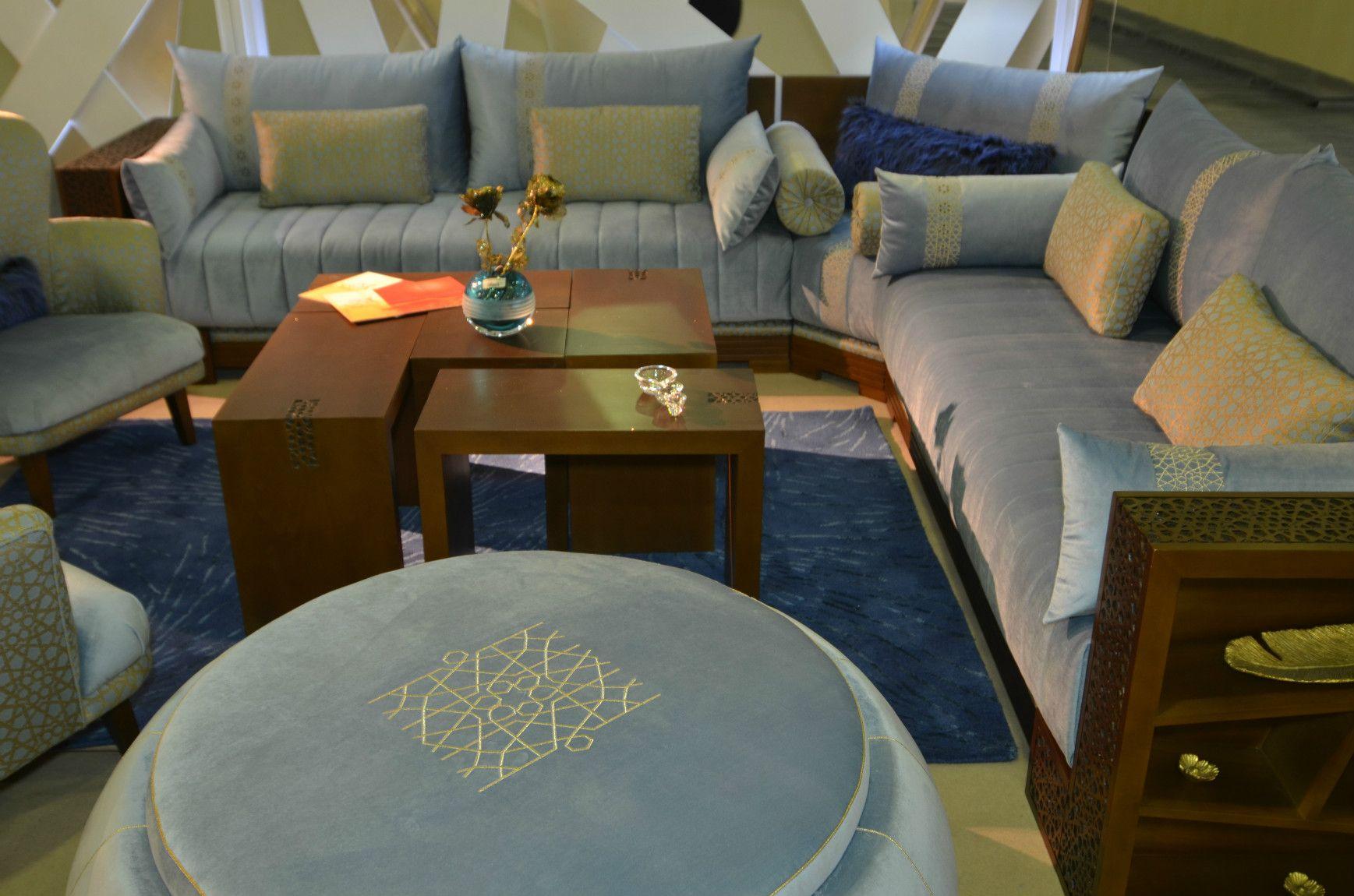 Meublatiss | décor | Moroccan decor, Salon marocain et Room Decor