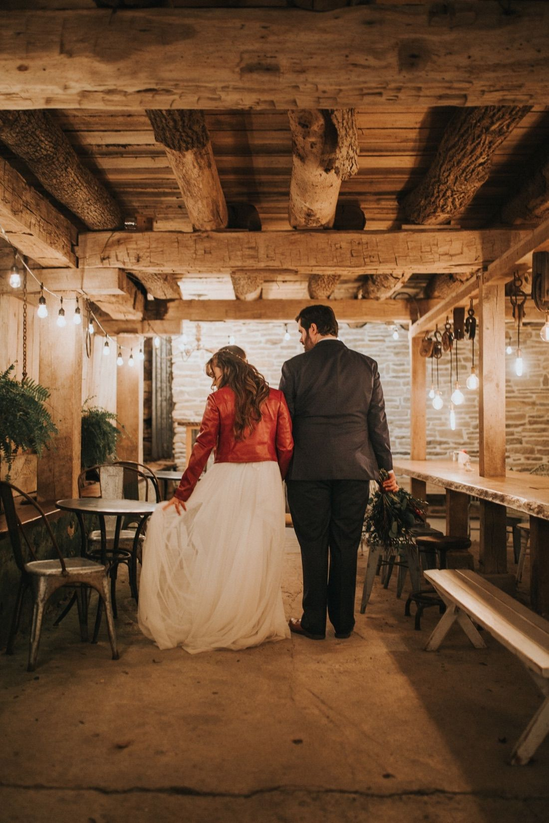 Wedding in the Woods   Canyon Run Ranch Wedding in 2020 ...
