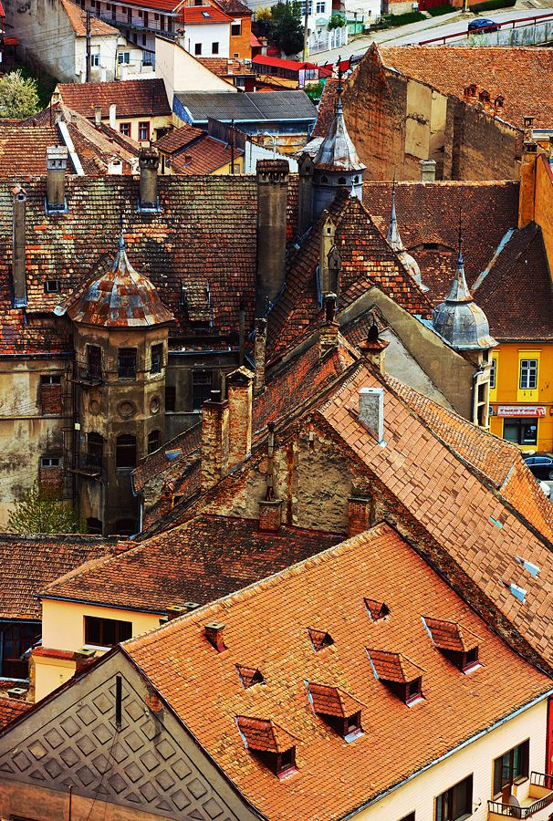 Architecture Photography And Sighisoara Image Roofing Sighisoara Roof Replacement Cost