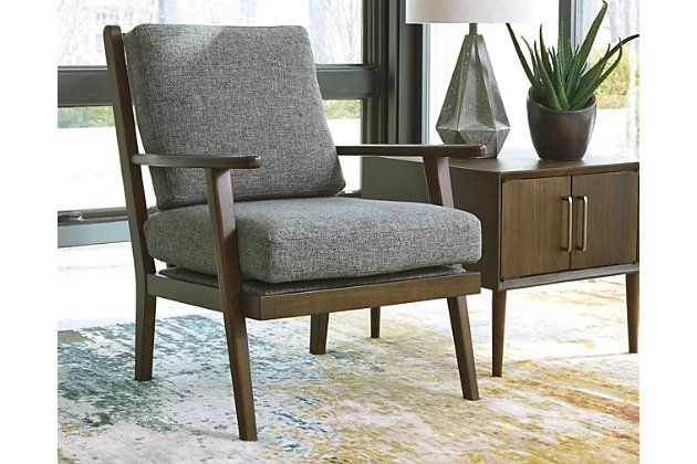 Zardoni Accent Chair In 2020 Accent Chairs Charcoal