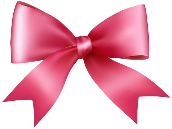 Pink Bow Transparent Png Clip Art Image Free Clip Art Clip Art Pink Bow