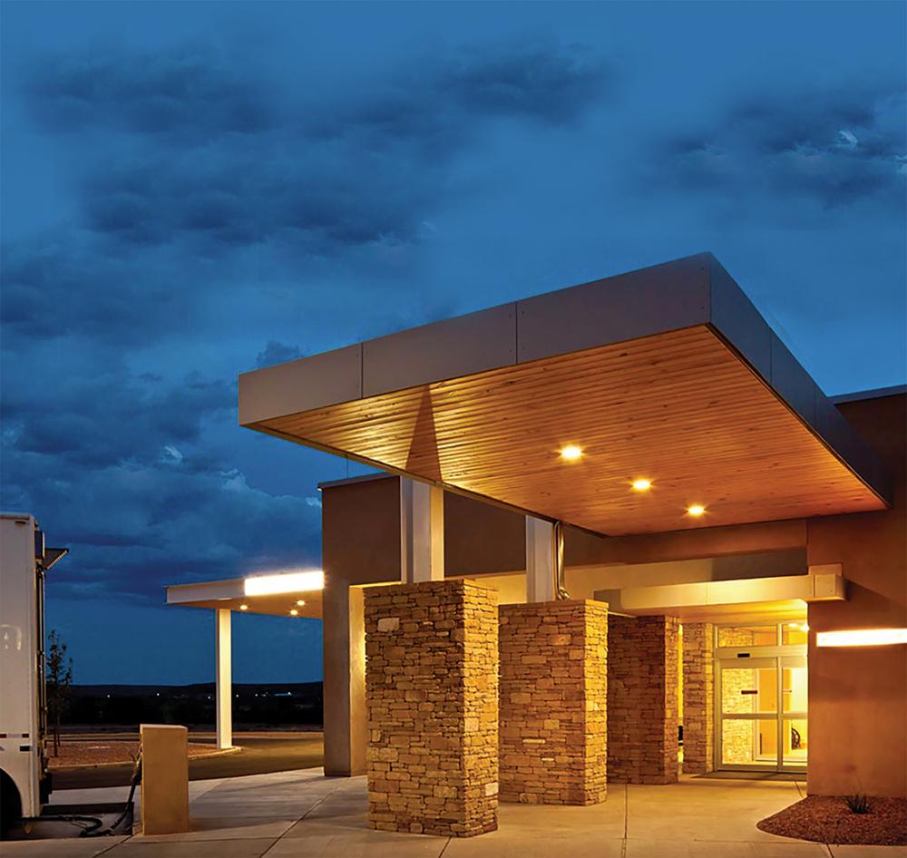 Reinventing rural hospitals Health Facilities Management