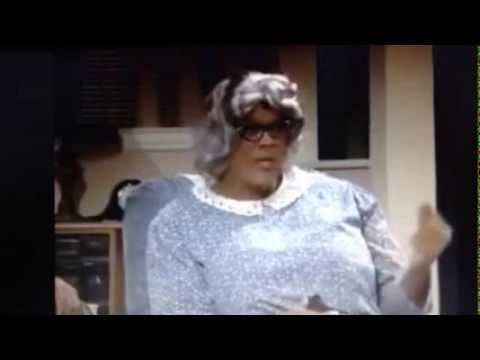 madea relationship advice let them go