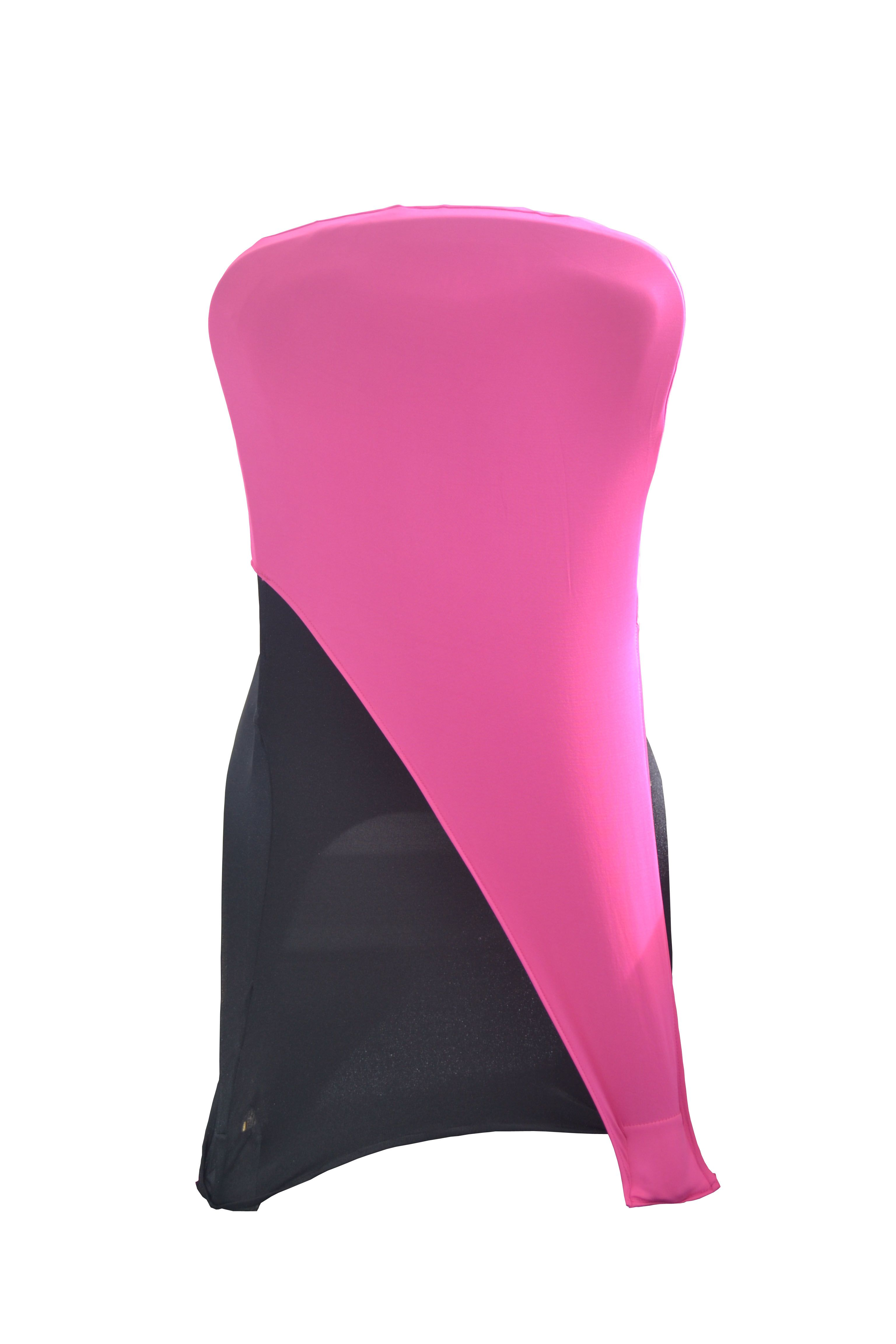 Lycra spandex band at an angle Available in 10 different colour at