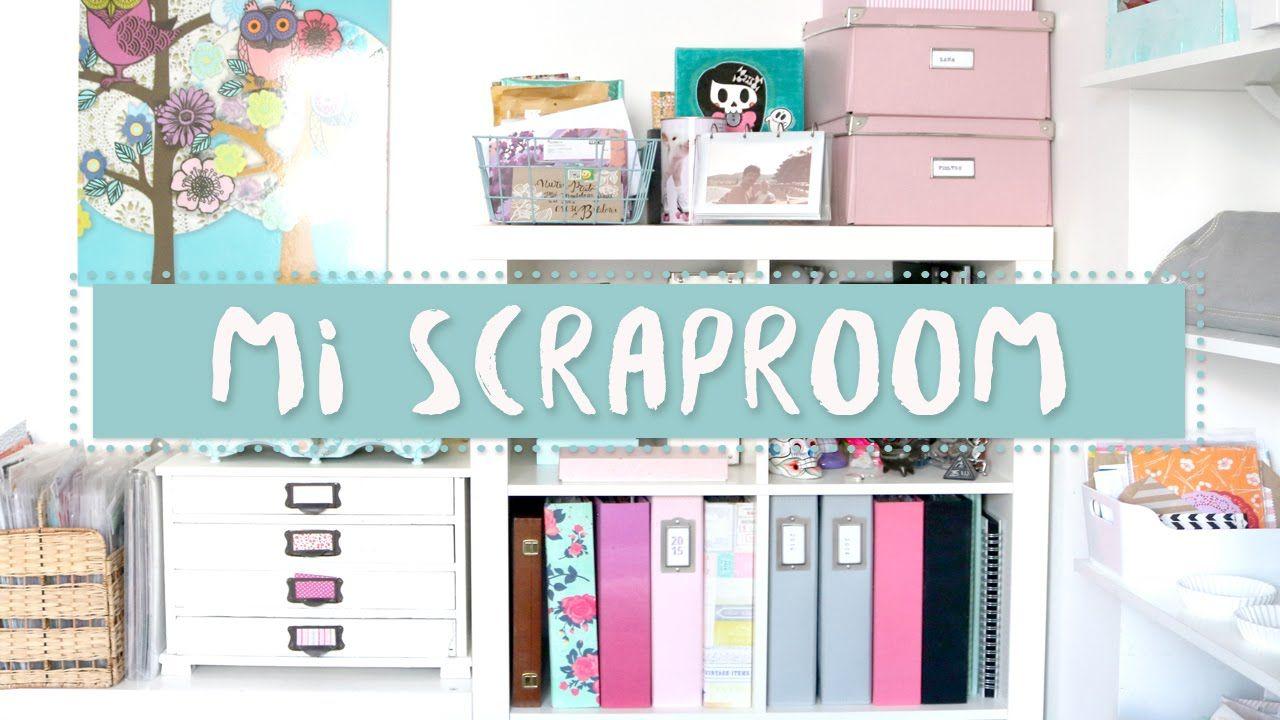 Mi Scraproom