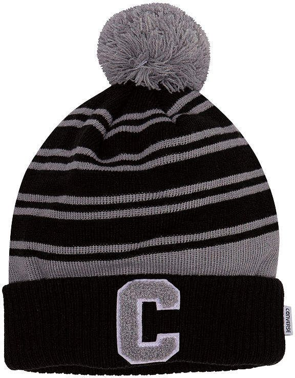 631f542be4ea76 Converse F18 Cold Weather Beanie | Products in 2019 | Converse ...