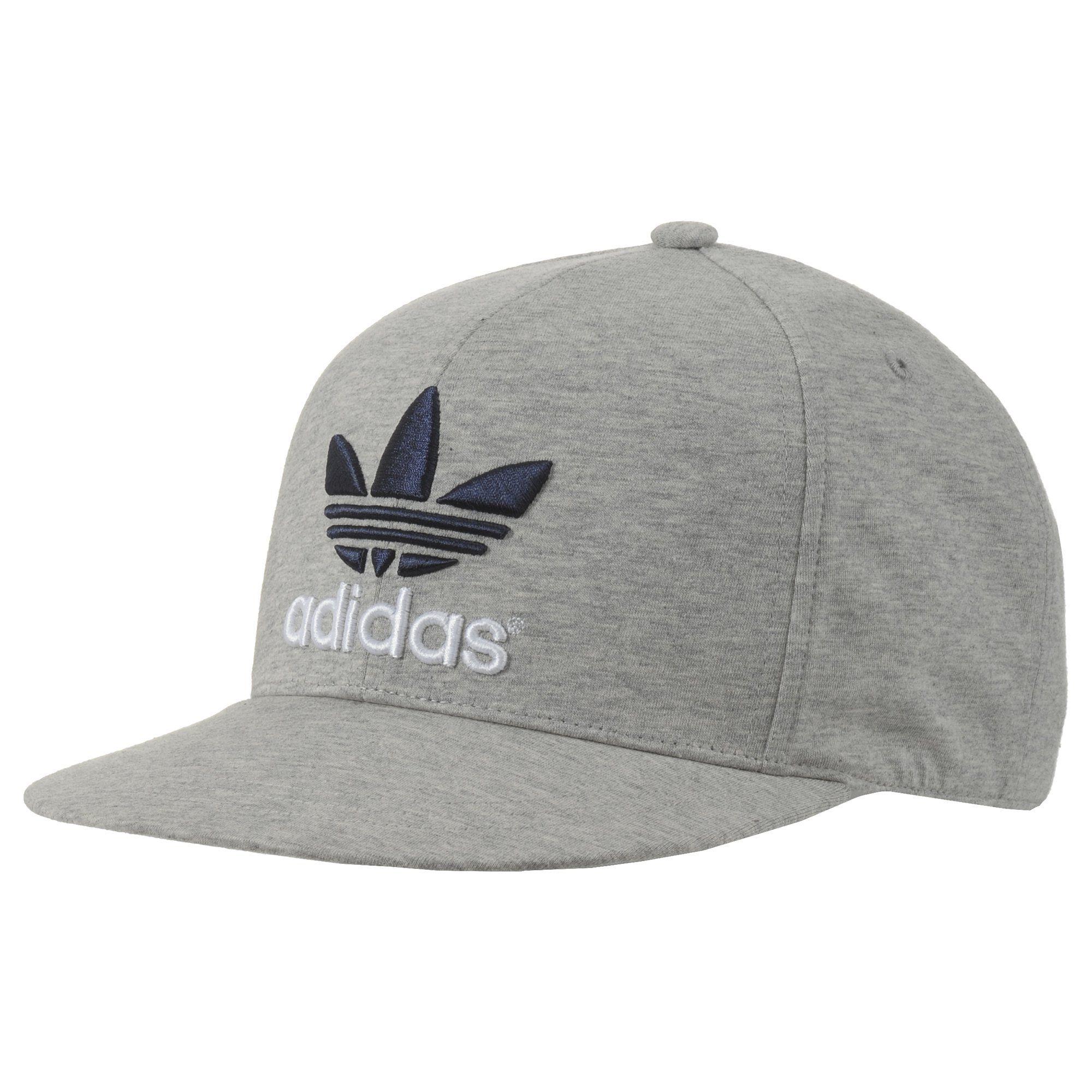 Adidas,gorra,con,visera,plana