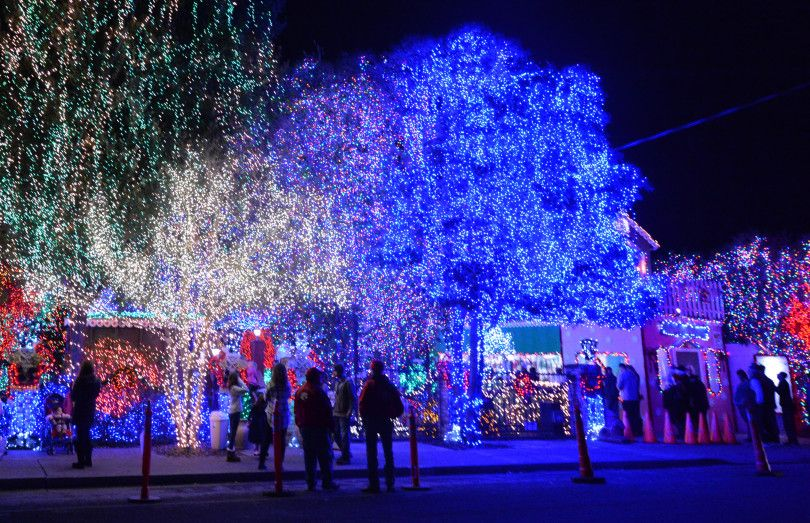 Christmas Lights Bay Area Looking For Beautiful Holiday Light Displays In The Bay Area Start