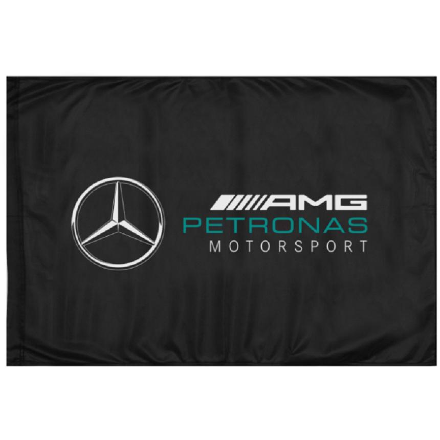 Mercedes Benz AMG Petronas Formula 1 Authentic 2018 Fan