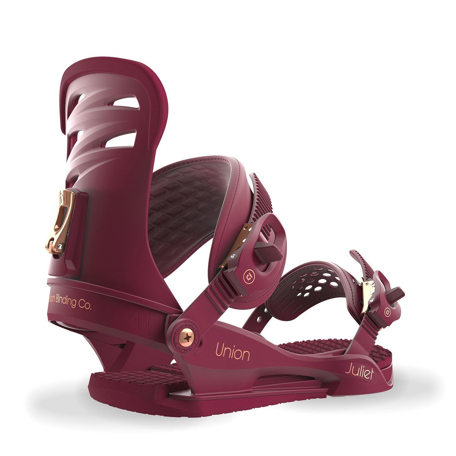 Union Womens Snowboard Bindings Juliet