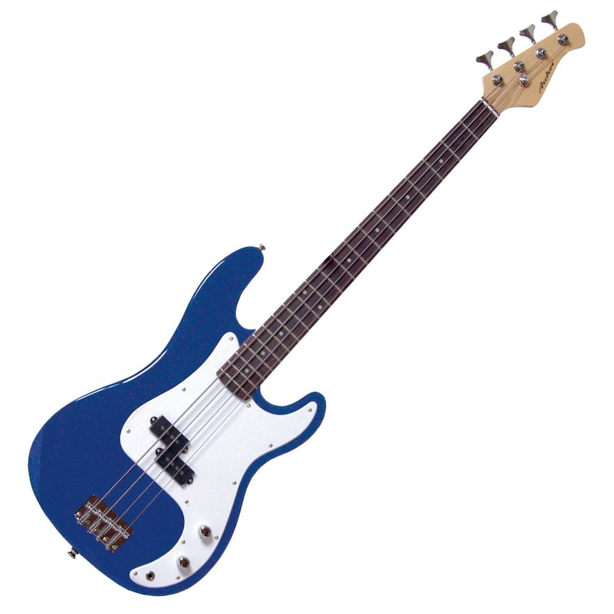 Archer Sb10 P Style Electric Bass Guitar Png