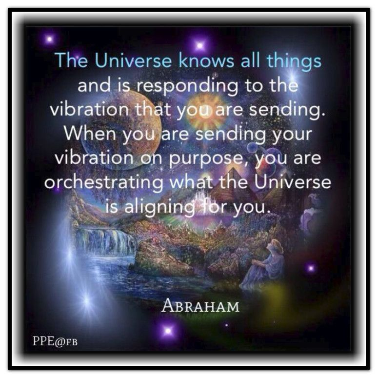 Image result for When your energy is aligned with the universe quotes