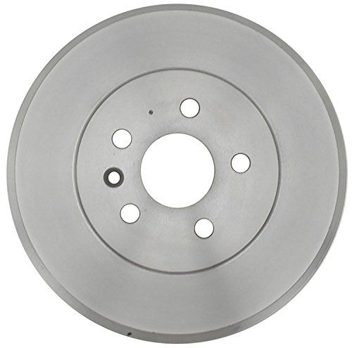 DuraGo BR34045 Rear Vented Disc Brake Rotor
