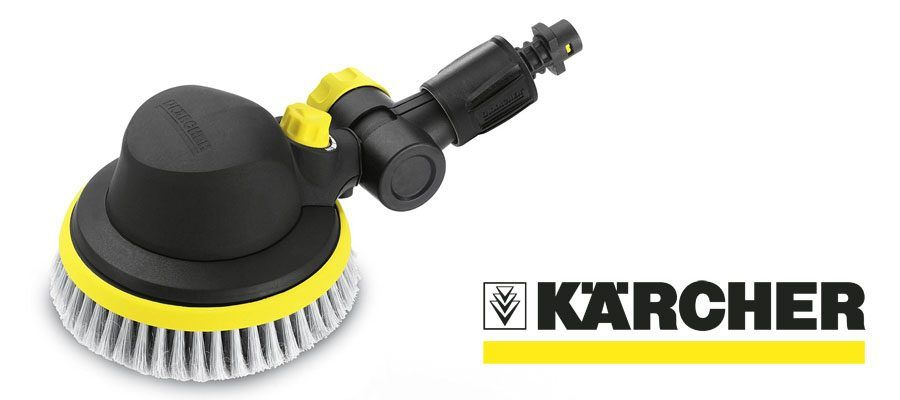 Best Karcher Pressure Washer Attachments For Car Patio Cleaning Pressure Washing Wash Brush Pressure Washer
