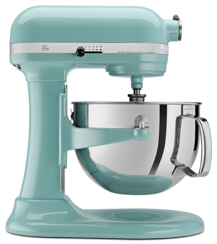 Turquoise Kitchen Aid Mixer Best Interior Furniture