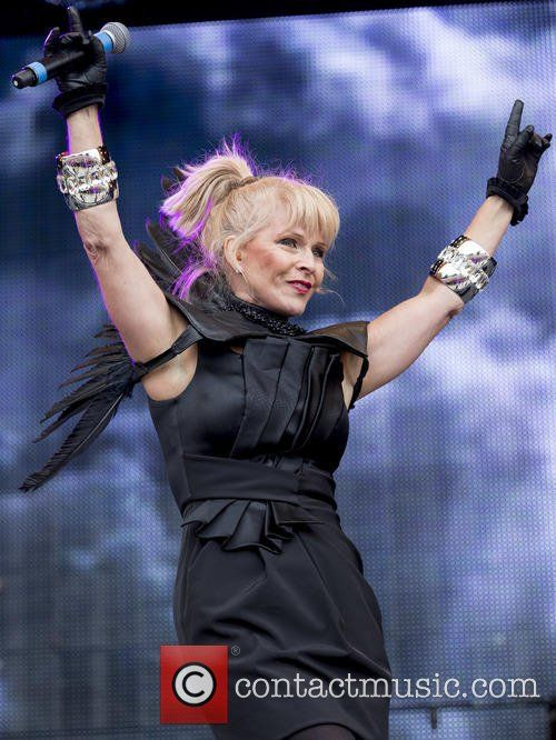 Toyah Willcox @ Rewind Festival, Scone Palace, Perth, Scotland 26.7.2015 From http://www.contactmusic.com/pictures/ad5aea2b/2015-rewind-festival_4845033