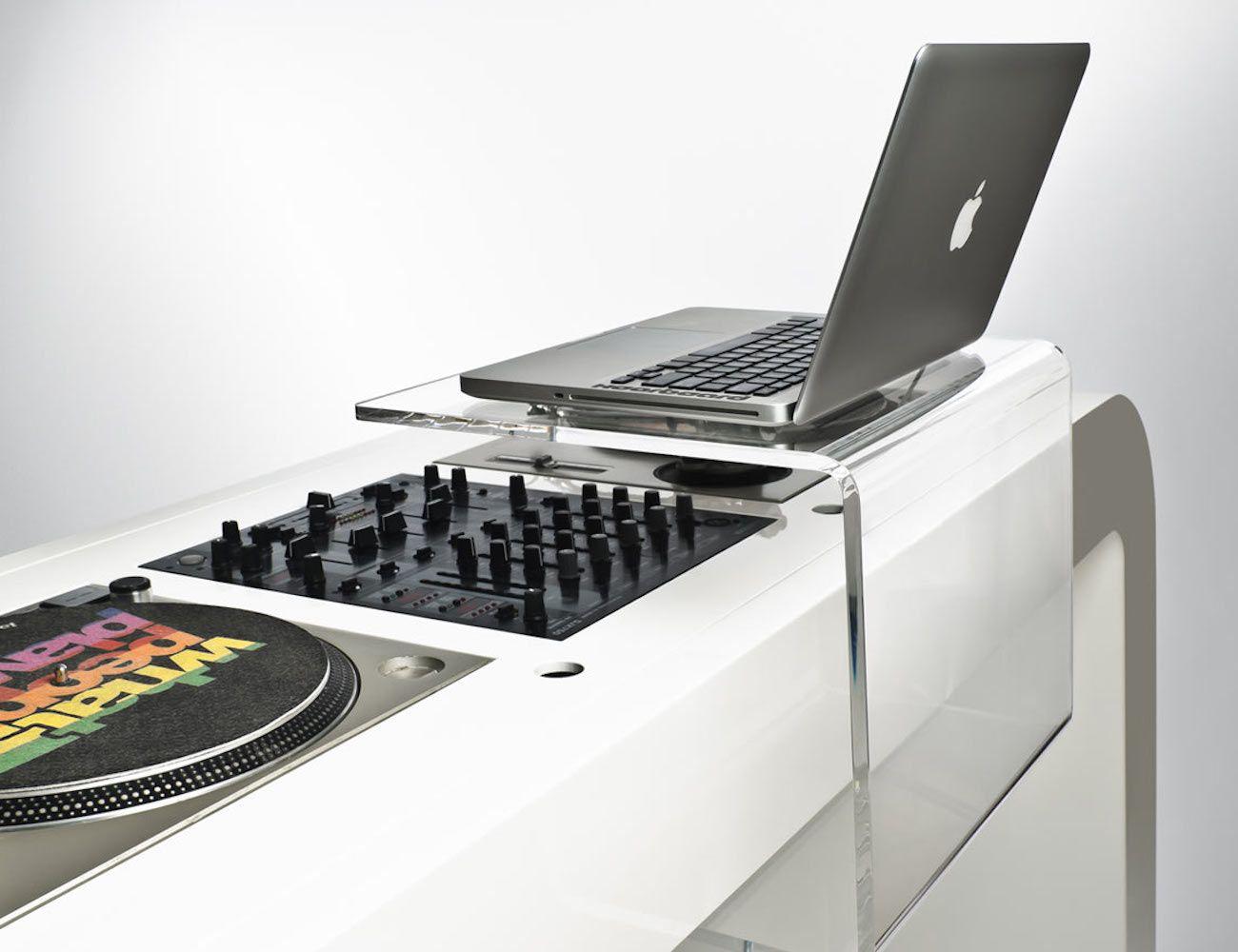 Classic Hoerboard U2013 Pro Audio U0026 DJ Furniture