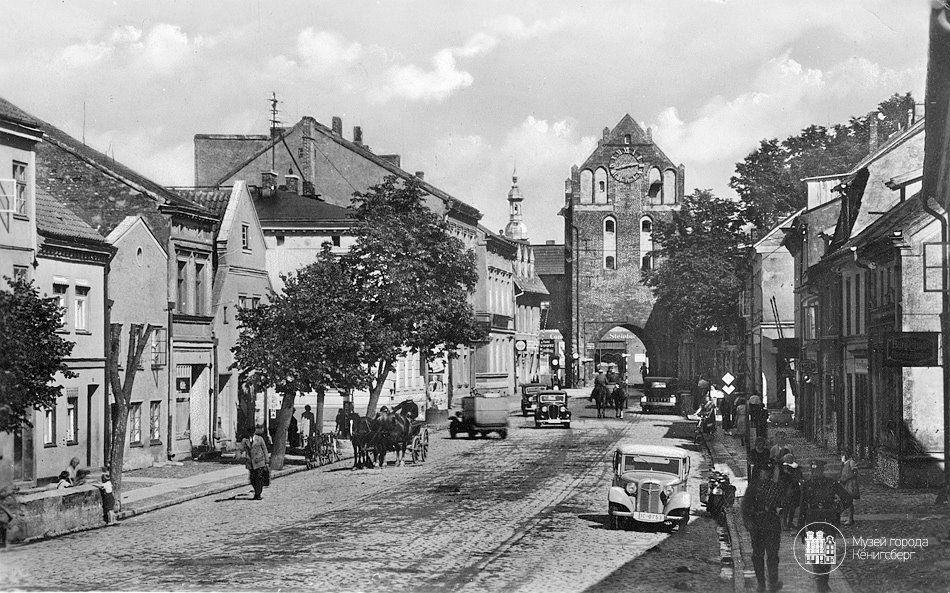 пряничный велау восточная пруссия фото как все хотят