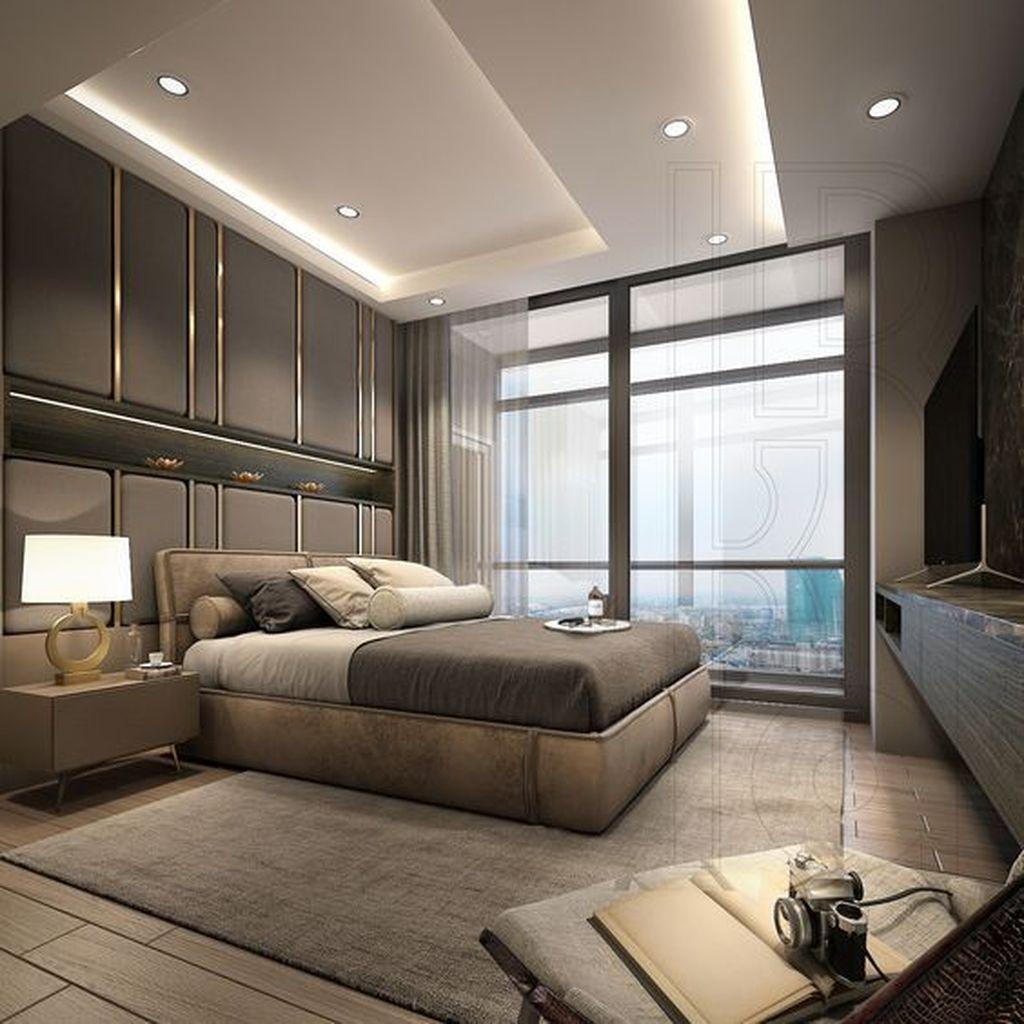 fabulous modern living room decor | 33 Fabulous Contemporary Bedroom Design Ideas in 2019 ...
