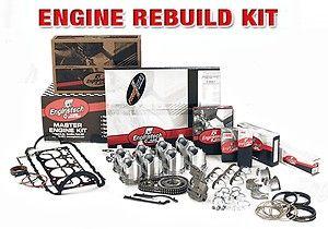 ls1 complete engine rebuild kit