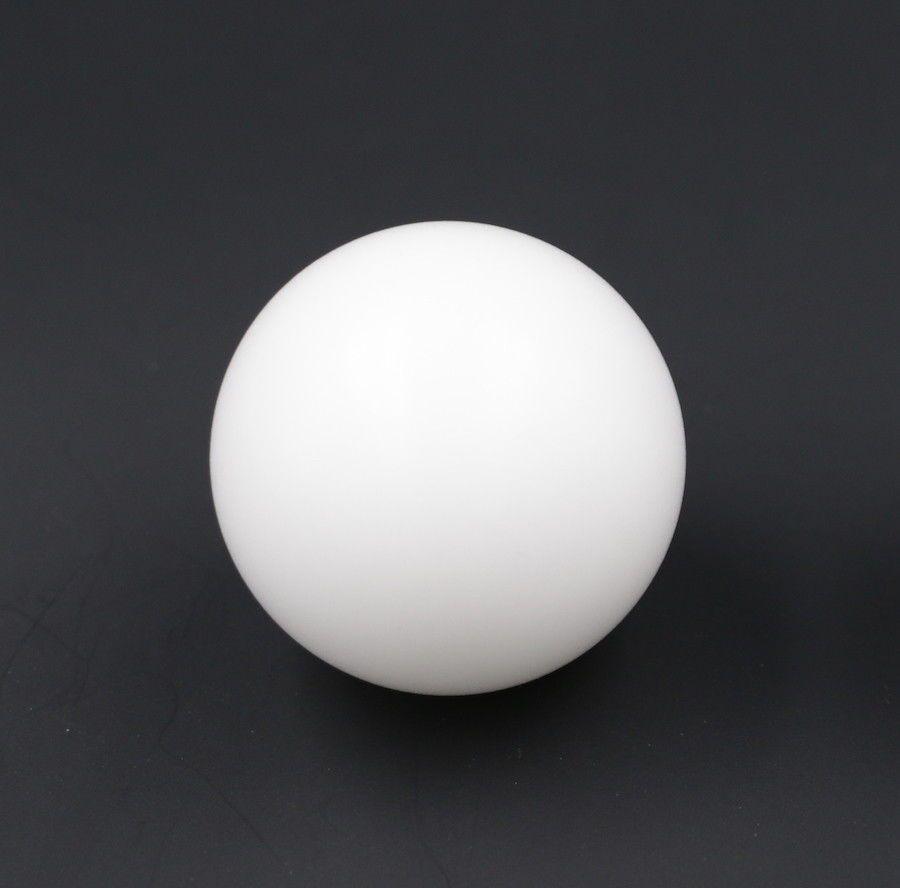 3//16/'/' Delrin Polyoxymethylene Solid Plastic Bearing Balls POM 4.763mm