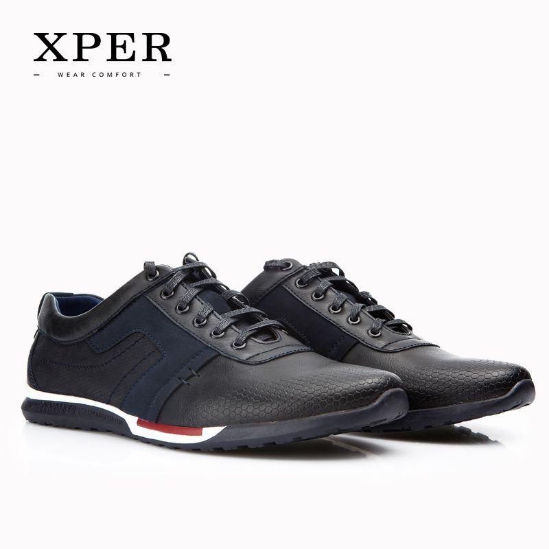Spring Men Shoes Fashion Men Casual Shoes Sporty Walking Shoes #YMD86683BU