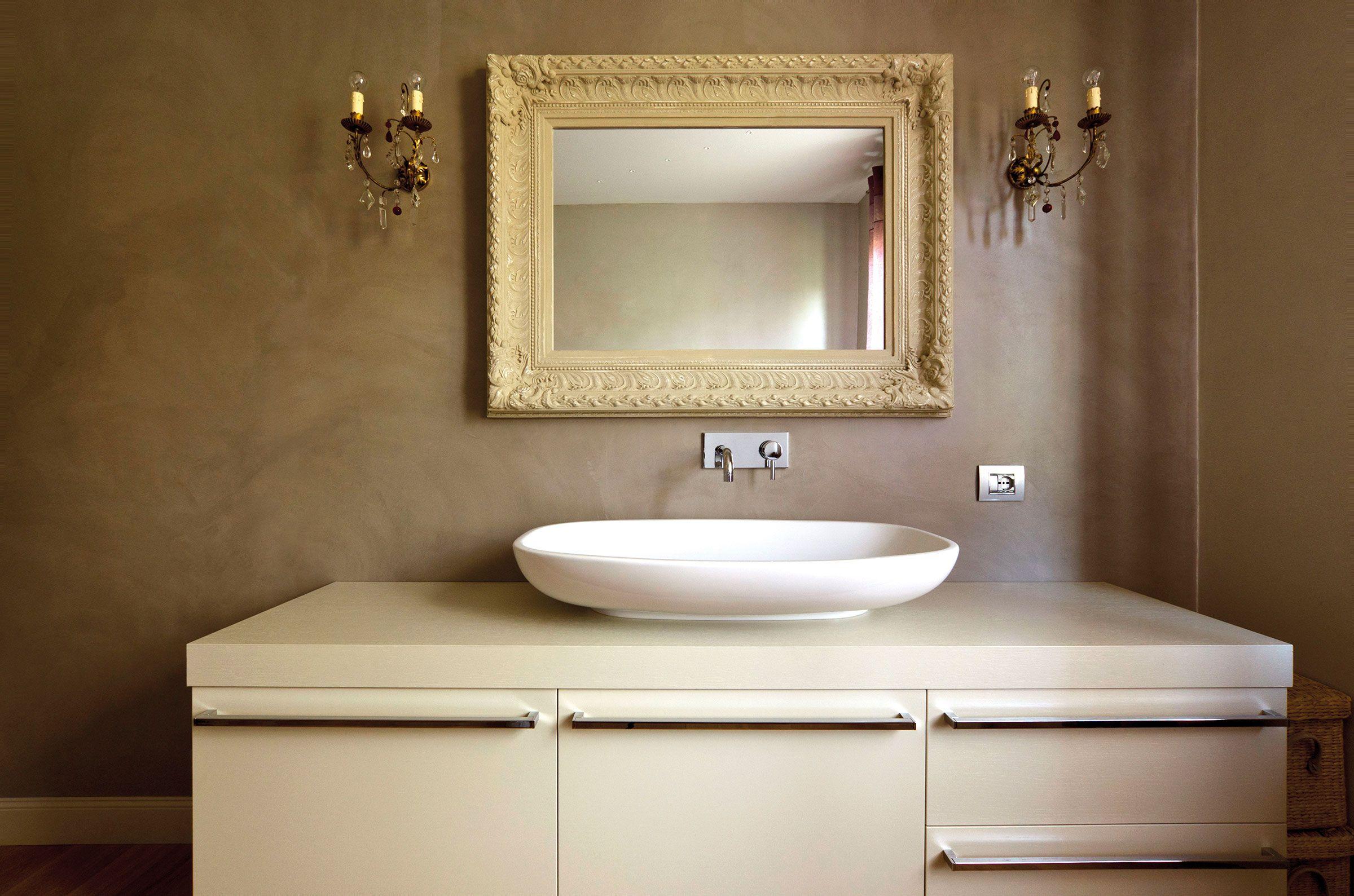 Cementina Bagno ~ A pavimento di questo bagno la nostra collezione privé effetto
