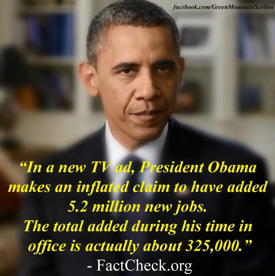 Nothing but lies come from this man...I don't remember anything true he's ever said.  Hatred and division is his game.