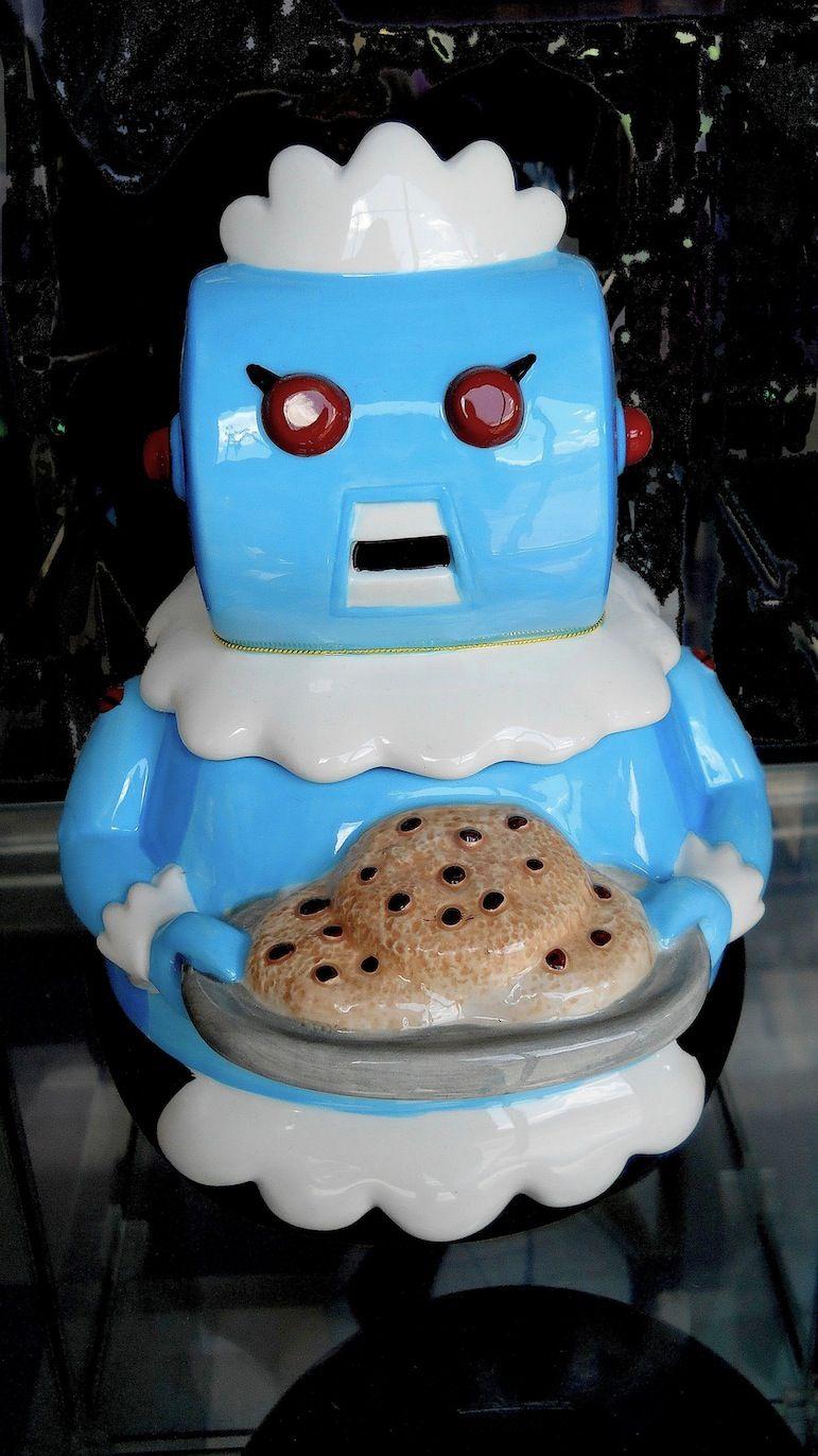 Rosie cookie jar jetsons snookies cookies 4650