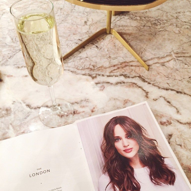 Best Blow Dry Bar London | Top 5 Blow Dry Salons In London