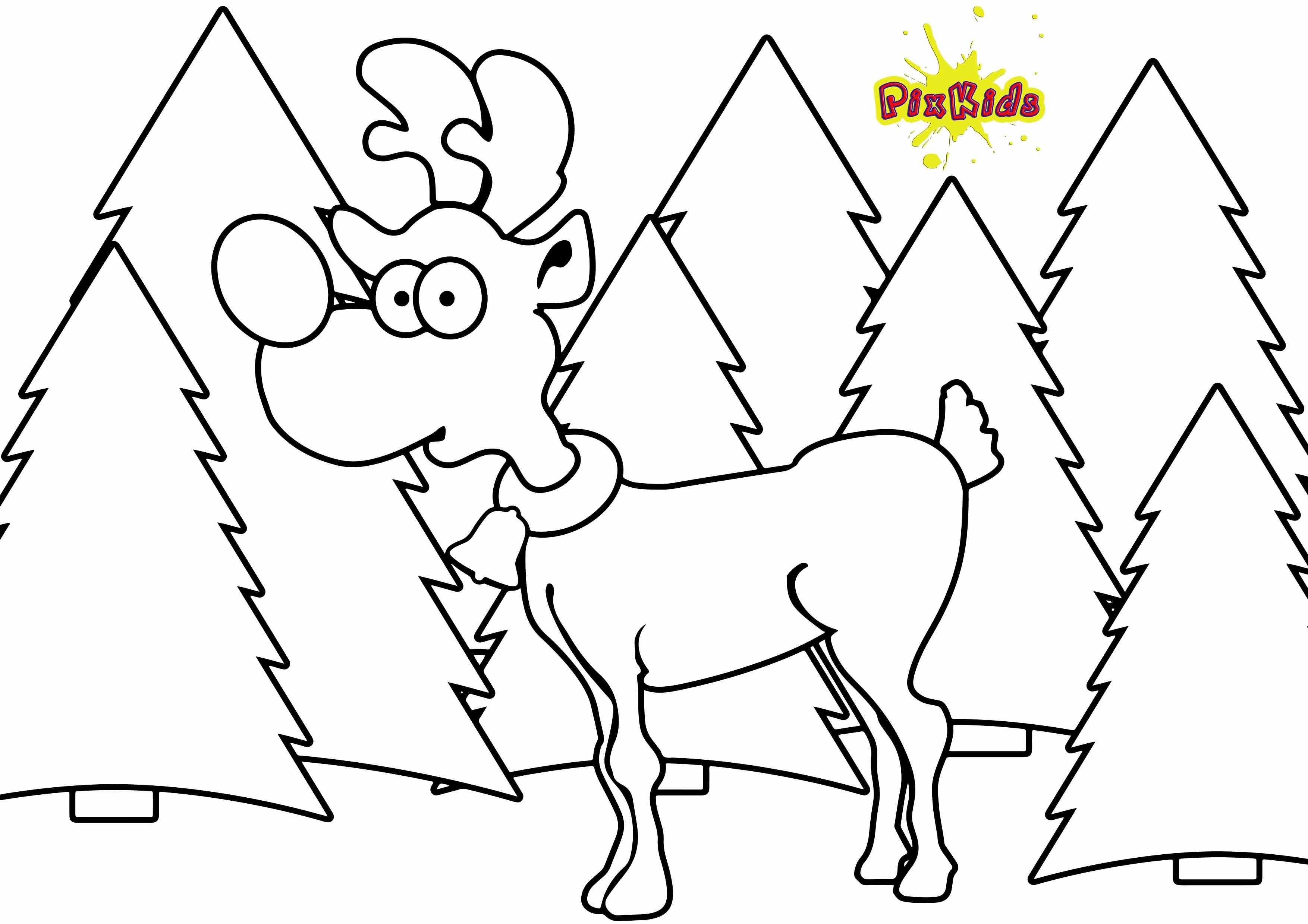 Ausmalbilder Weihnachten Rudolph Http Www Ausmalbilder Co Ausmalbilder Weihnachten Rudolph 2 Coloring Sheets Art Character
