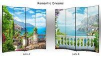 Separè Romantic Dreams