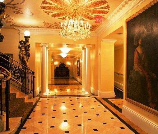 Hotel Deal Checker - Le Pavillon Hotel New Orleans
