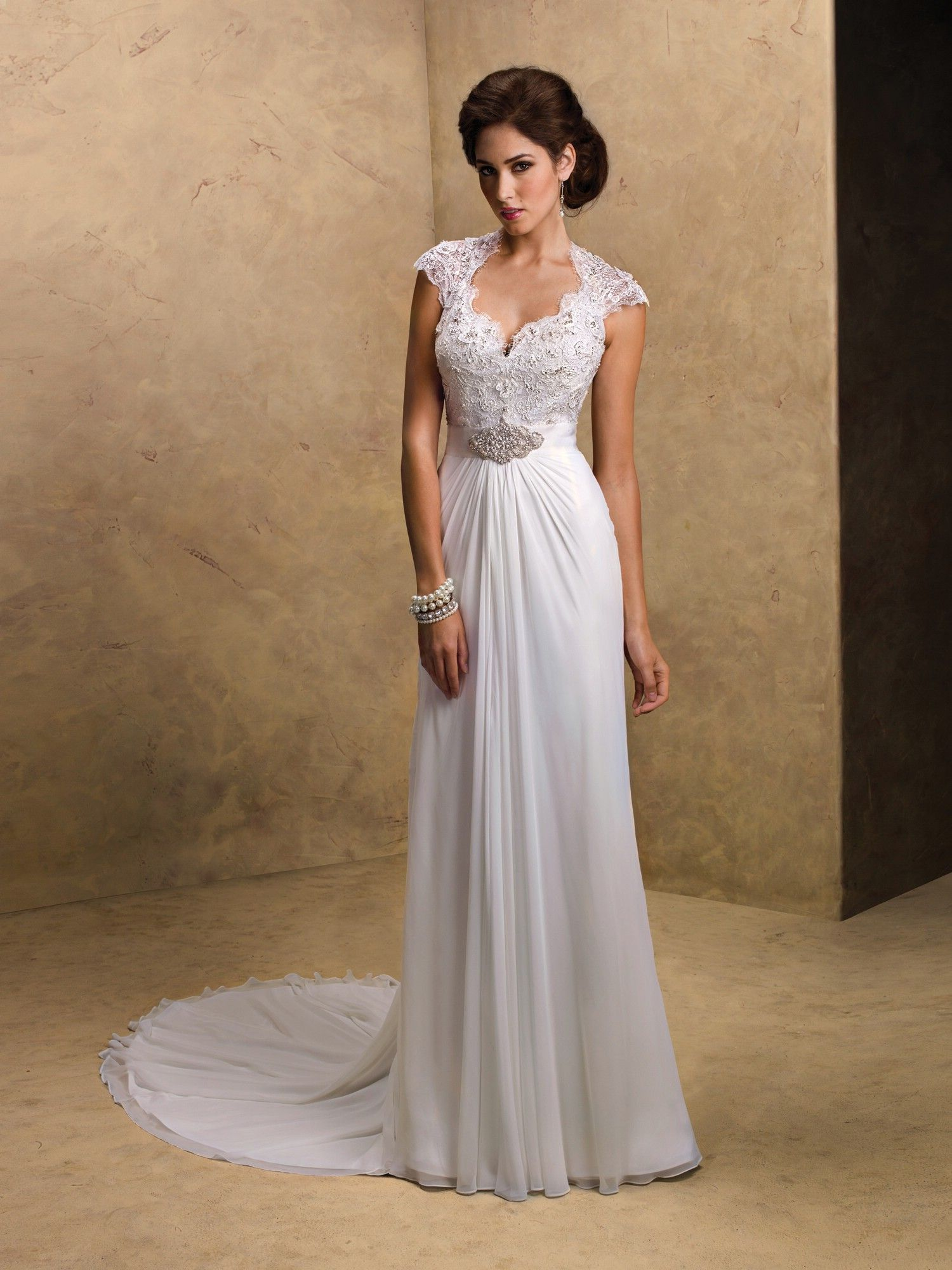 Dress for wedding party female  Maggie Sottero  Jillian  Isnut this just beautiful  Dream