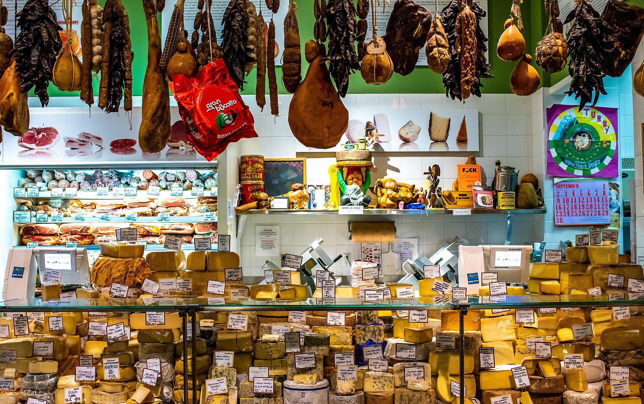 Eataly to open South Bay Italian food emporium Valley