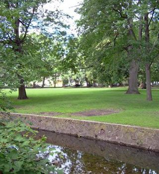 Watsessing Park In Bloomfield Nj Bloomfield Nature Preserve Park