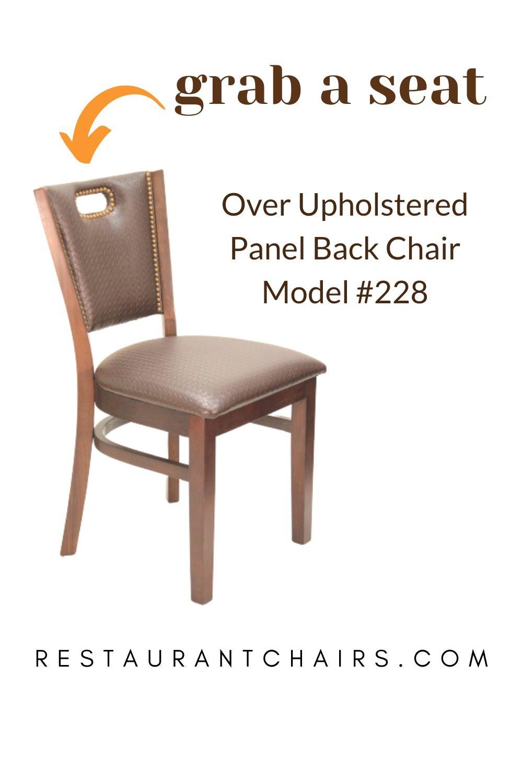 55 Best Restaurant Fine Dining Chairs