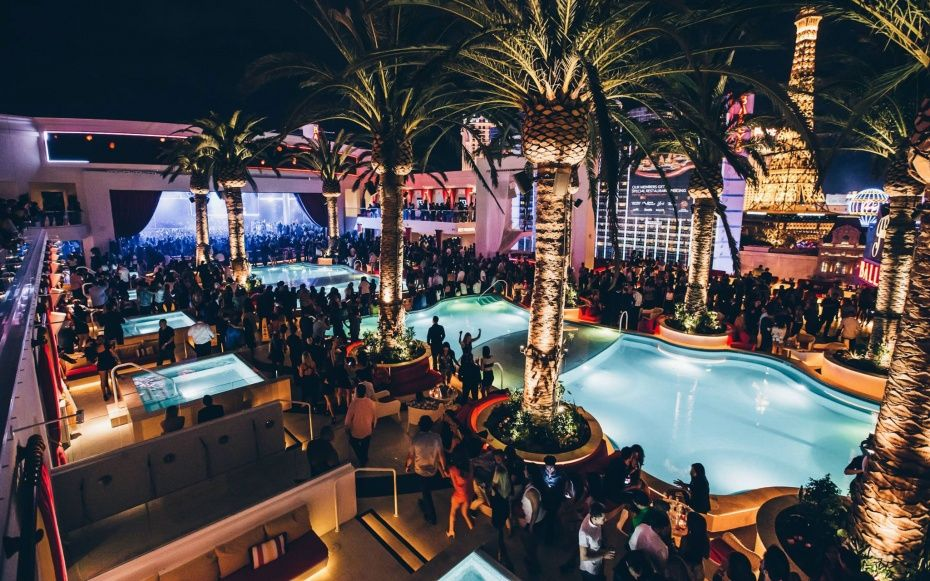 Exceptionnel Americau0027s Coolest Rooftop Bars | Travel + Leisure The Draiu0027s    One Of The  Clubs