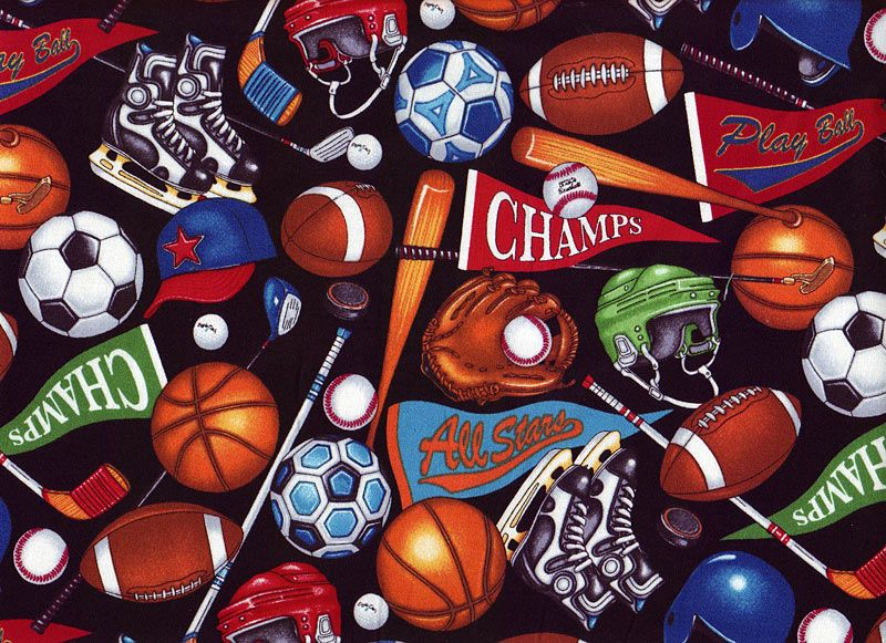 Sports activities provide your son or daughter with