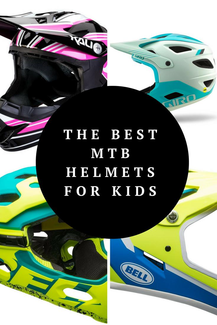 7 Best Kids Full Face Helmets Bmx Mtb 2020 Best Kids Bike