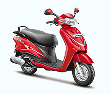 Hero Motocorp Bs4 Scooter Offer In 2020 Hero Motocorp Bike
