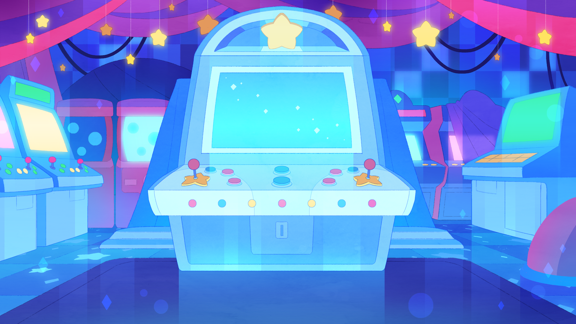 Image Result For Bee And Puppycat Arcade Bee Aesthetic
