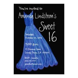 sweet 16 invitation templates free google search sweet sixteen