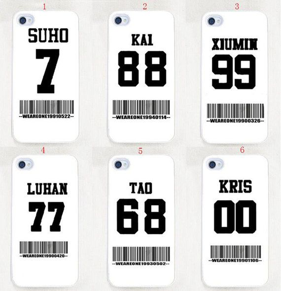 kpop iphone cases kpop exo logo overdose cell phone iphone samsung 12558