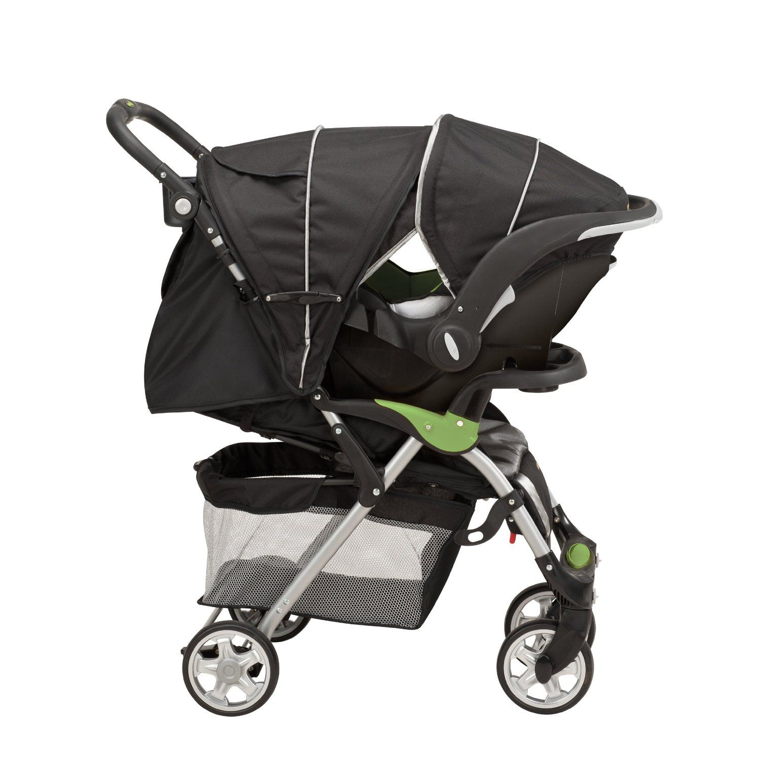 Baby Stroller Travel Systems. Evenflo FeatherLite 400